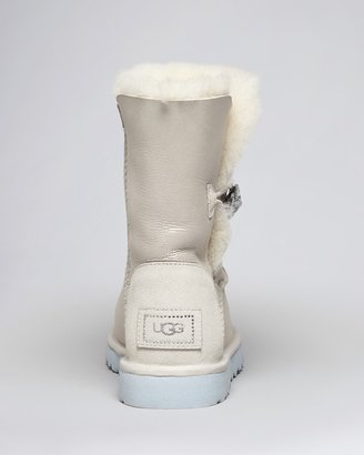 UGG Cold Weather Boots - Bailey I Do!