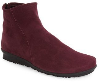 Arche 'Baryky' Boot $394.95 thestylecure.com