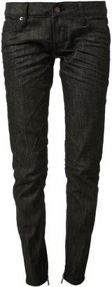 DSquared DSQUARED2 skinny tapered jeans