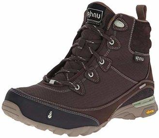 Ahnu Women's Sugarpine Waterproof Hiking Boot