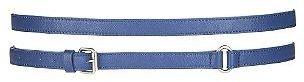 Boden Double Wrap Belt