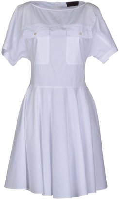 Jo No Fui Short dresses