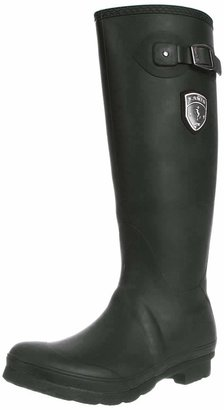 Kamik womens Jennifer Rain Boot Black 6 Medium US
