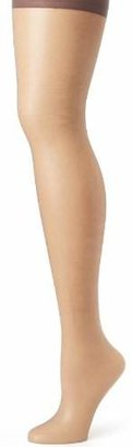 Hanes Women's Absolutely Ultra Sheer Control Top with Reinforced Toe Plus-Size