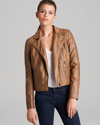 BB Dakota Jacket - Quilted Moto
