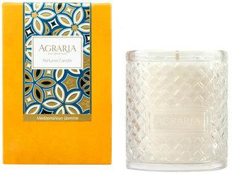 Agraria Woven Crystal Candle - 200g - Mediterranean Jasmine