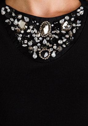 Eight Sixty Embellished Dress