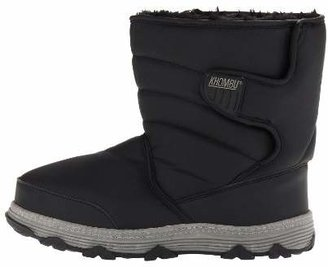 Khombu Women's Wanderer Snow Boot $29.79 thestylecure.com