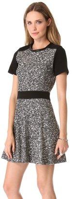 Club Monaco Bea Knit Dress