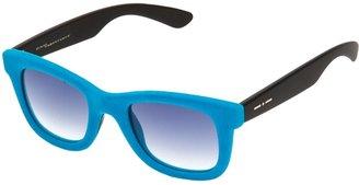 Italia Independent wayfarer sunglasses