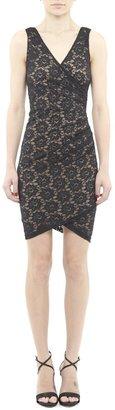 Nicole Miller Daisy Lace Dress
