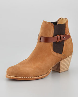Rag and Bone Rag & Bone Durham Chelsea Boot, Camel