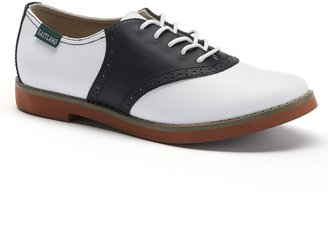Eastland Sadie Saddle Women's Oxford Shoes