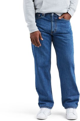 Levi's Big & Tall 550 Relaxed Fit Jeans