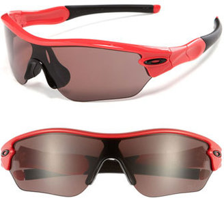 Oakley 'Radar® EdgeTM' 135mm Polarized Sunglasses