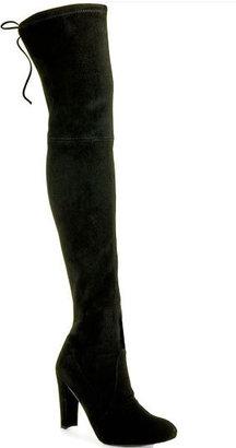 Stuart Weitzman - Highland - OTK Boot $798 thestylecure.com