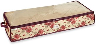 Laura Ashley The Collection Under-the-Bed Storage Bag in Milner