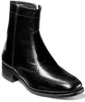 Florsheim Men's Essex Moc Toe Ankle Boot Men's Shoes