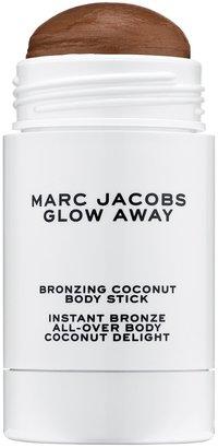 Marc Jacobs Glow Away Bronzing Coconut Body Stick - Colour Tantalize