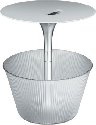Alessi Pick-Up, side table/magazine stand