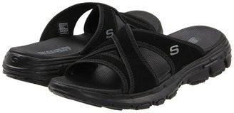 Skechers Bravos - Outshine (Black) - Footwear