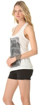 Haute Hippie Take Me Away Tank