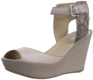 Kenneth Cole REACTION Women's Sole My Heart Wedge Sandal $39.99 thestylecure.com