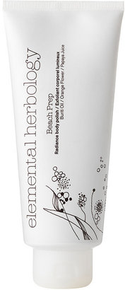 Elemental Herbology Beach Prep Body Polish 6.8 oz