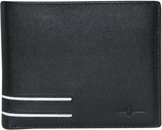 JCPenney Buxton Luciano RFID Leather Billfold