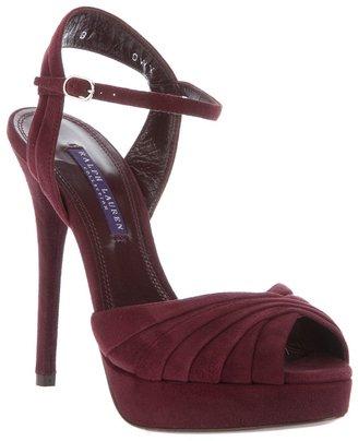 Ralph Lauren 'Jemeen' sandal