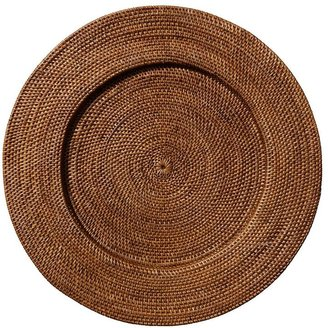 Earth Friendly Tava Round Charger