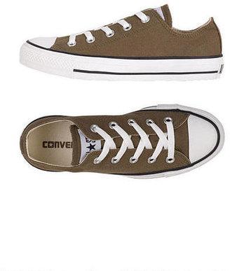 Converse Ox