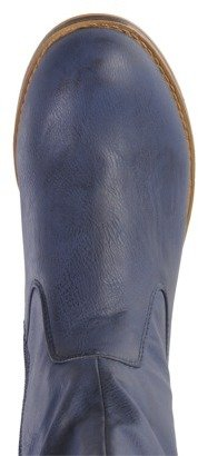 Boots Womens' Hailey Jeans Co Round Toe Buckle Detail