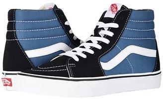 Vans SK8-Hitm Core Classics (Navy) Shoes