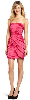XOXO Juniors Petal Tiered Party Dress
