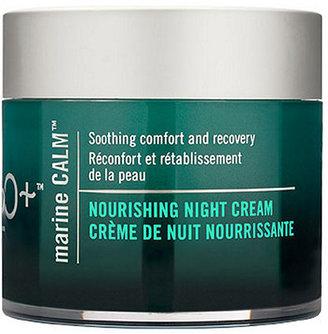 H20 Plus Marine Calm Nourishing Night Cream 50 OZ (50 ML)