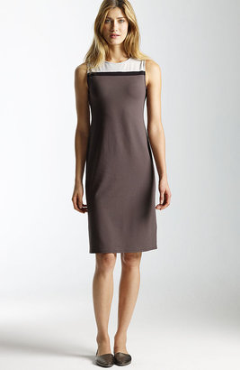 J. Jill Wearever color block dress
