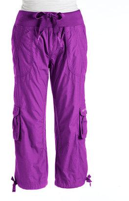 Calvin Klein Straight Cotton Cargo Pants