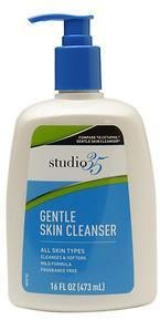 Studio 35 Gentle Skin Cleanser