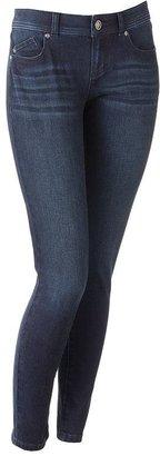Elle Elle™ distressed skinny jeans