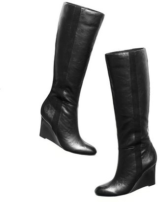 LOFT Emmy Wedge Boots