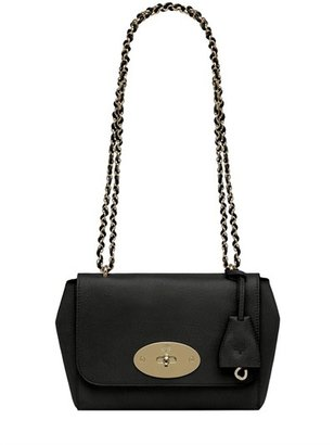 Mulberry Lily Soft Grained Leather Bag