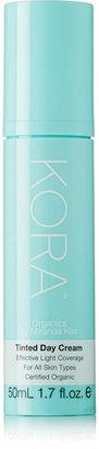 KORA Organics by Miranda Kerr - Tinted Day Cream, 50ml - Colorless $48 thestylecure.com