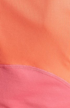 adidas 'Terrex' Half Zip Tee (UPF 50+)