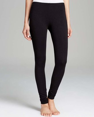 Splendid Leggings - French Terry $68 thestylecure.com