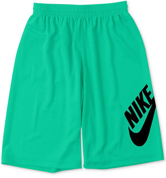 Nike Action Boys' Mesh Shorts