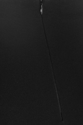 McQ by Alexander McQueen Stretch-jersey pencil skirt