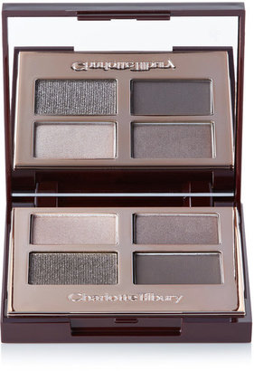 Charlotte Tilbury - Luxury Palette Colour-coded Eye Shadows - The Rock Chick $53 thestylecure.com
