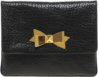 Ted Baker Tomaz Leather Clutch Bag