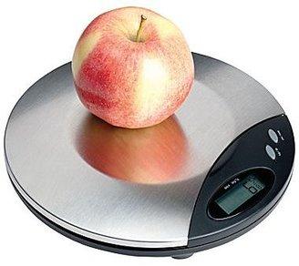 Polder Digital Kitchen Scale